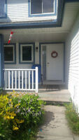 Furnished 3 Bedroom Townhouse For Rent in Kemptville