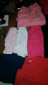 Mote baby girl clothes
