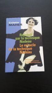 Rajeunir par la technique Nadeau