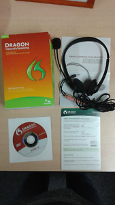 Nuance Dragon Naturally Speaking Ver. 12 Home for Windows
