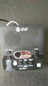 AT&T answering machine