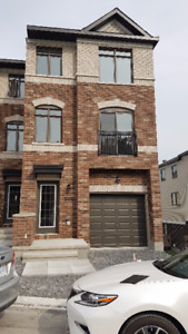 A Brand New End Unit Executive Townhome in Orleans