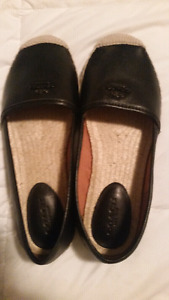Size 7 Coach shoes