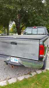 2003 Ford F-150 XLT Pickup Truck..best offer Peterborough Peterborough Area image 5