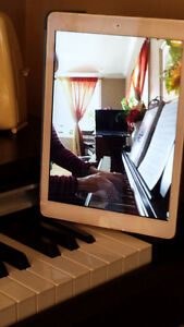 Piano lessons by Skype London Ontario image 1