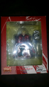 Trigun maximum 1/8 figure