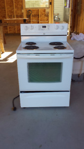 Great stove for sale