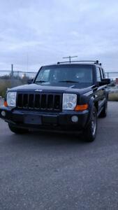 2006 Jeep Commander V8, 4.7L
