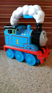 Jouet et Lampe de PocheThomas le Train