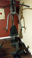 Parabody GS 1 Home Gym