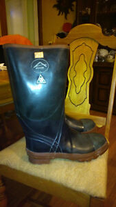 Csa approved boots for sale