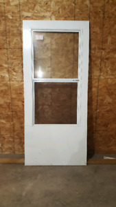 Storm door - never used