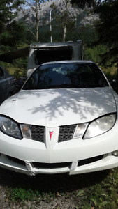 2005 Pontiac Sunfire Sedan