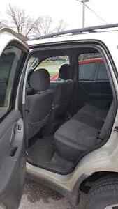 2004 Mazda Tribut  in Great Condition  Kitchener / Waterloo Kitchener Area image 10