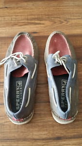 $30 - Sperry Shoes - Barely Worn