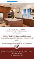 Perfection Clean Maid Services