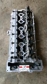 BMW N52 Cylinder Head Wanted