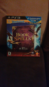 Ps3 book of spells