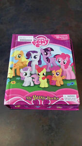 My Little Pony Book (my busy books)
