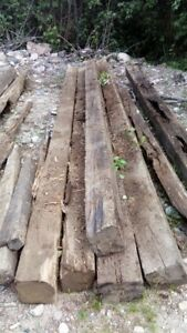 TIMBERS AND FENCING
