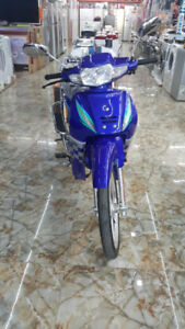 General Accessories Corp Motorcycle