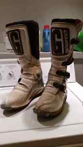 Dirt Bike or ATV boots