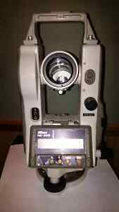 Nikon NE-20S Electronic Theodolite Kitchener / Waterloo Kitchener Area image 1