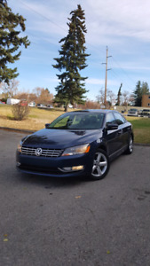 2014 VW Passat 2.0 TDI  Extension warranty exp 2026