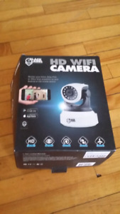 Baby security WiFi camera $80 obo