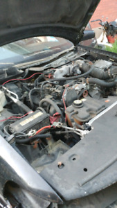 2006 Lincoln Town Car L parting out