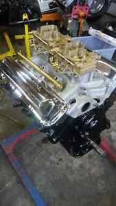 Custom Ford Engine Assembly