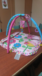 Baby Play Mat and Rocking Chair