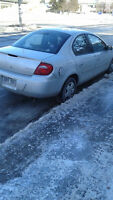 2004 Dodge SX 2.0 Other