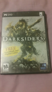 Darksiders pc