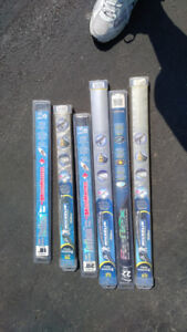 windshield wipers quantity of 6