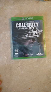Call of Duty GHOSTS Xbox one Saguenay Saguenay-Lac-Saint-Jean image 2