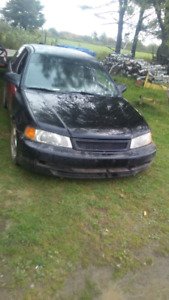 Honda civic for sale need gone asap