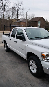 2007 Dodge Ram 1500 saftied etested