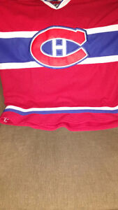 Carey Price Authentic Reebok Jersey!!! Size Men`s XL.BRAND NEW!