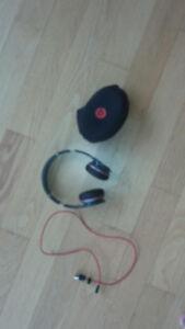 Dre beats wireless headphones