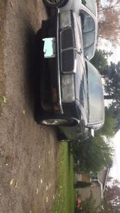 91 Jaguar XJ6 Low KM