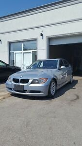 2006 BMW 3-Series 325i - MINT CONDITION!