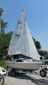 DS 16 for Sale