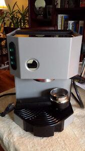 La Pavoni machine café espresso superbe état
