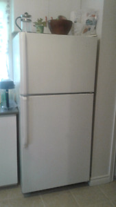 **** SOLD!!!Whirl pool fridge***SOLD***