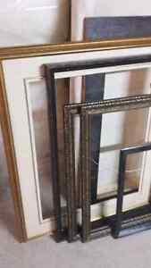 FRAME FOR ART OBO