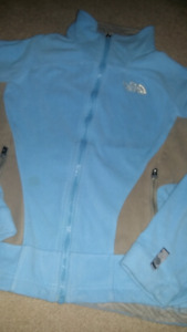 The North Face Womens Fleece size small