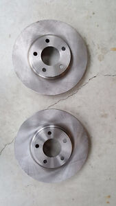 Ford Edge, Lincoln MKX Raybestos Professional Disc Brake Rotors