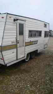 1975 holidair trailer for sale