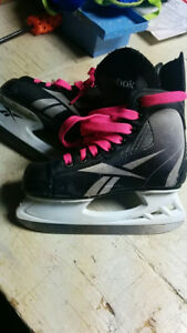 Youth/ child Skates for sale size 1